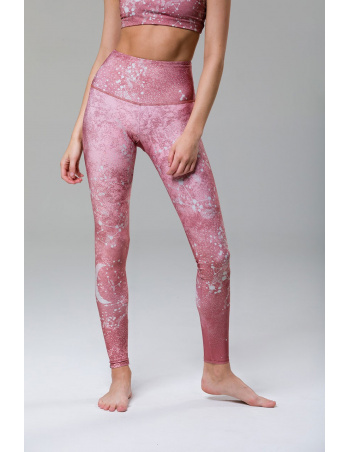 Legging rose Onzie Constellation