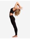 Legging Yoga ARTIST noir