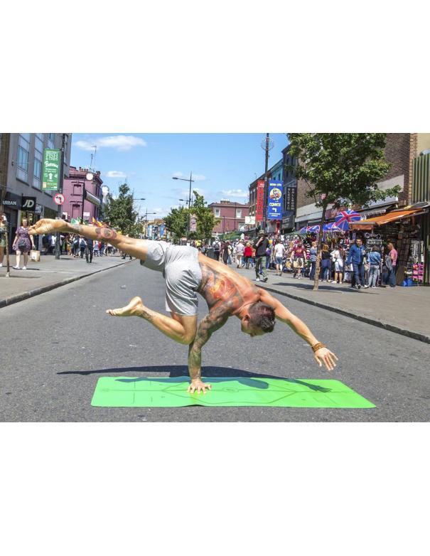 Tapis de Yoga Liforme Classique