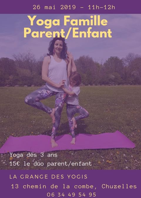 Valerie yoga famille et accessoire yoga pas cher