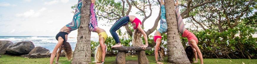 Legging de yoga pour femmes
